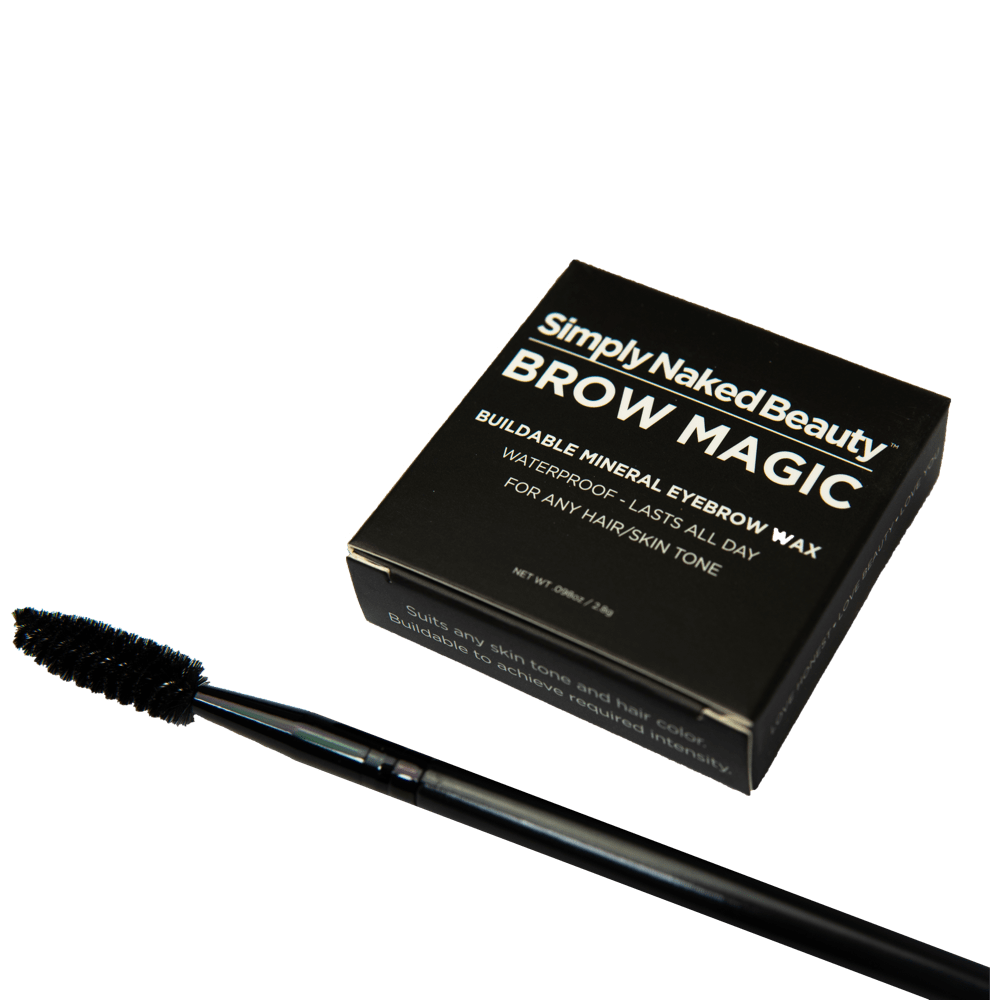 RRP Brow Magic - Simply Naked Beauty