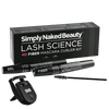 RRP Lash Science 4D Fibre Mascara - Simply Naked Beauty (PRE ORDER - Due end of May)