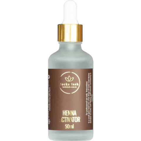 Brow Cleanser (for Henna)