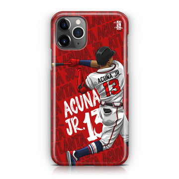 Acuna Jr. Star Series 2.0 Case