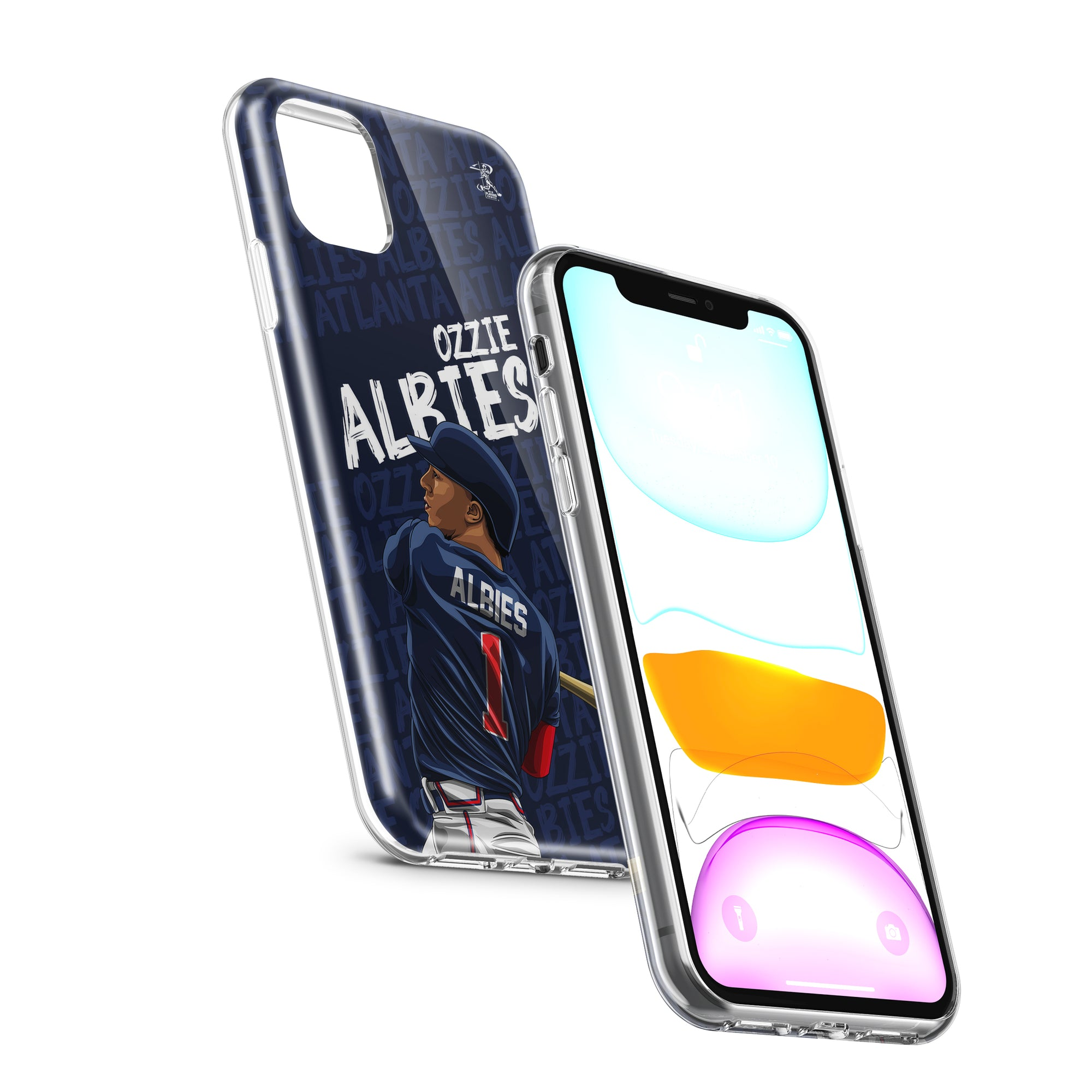 Albies Star Series 2.0 Case