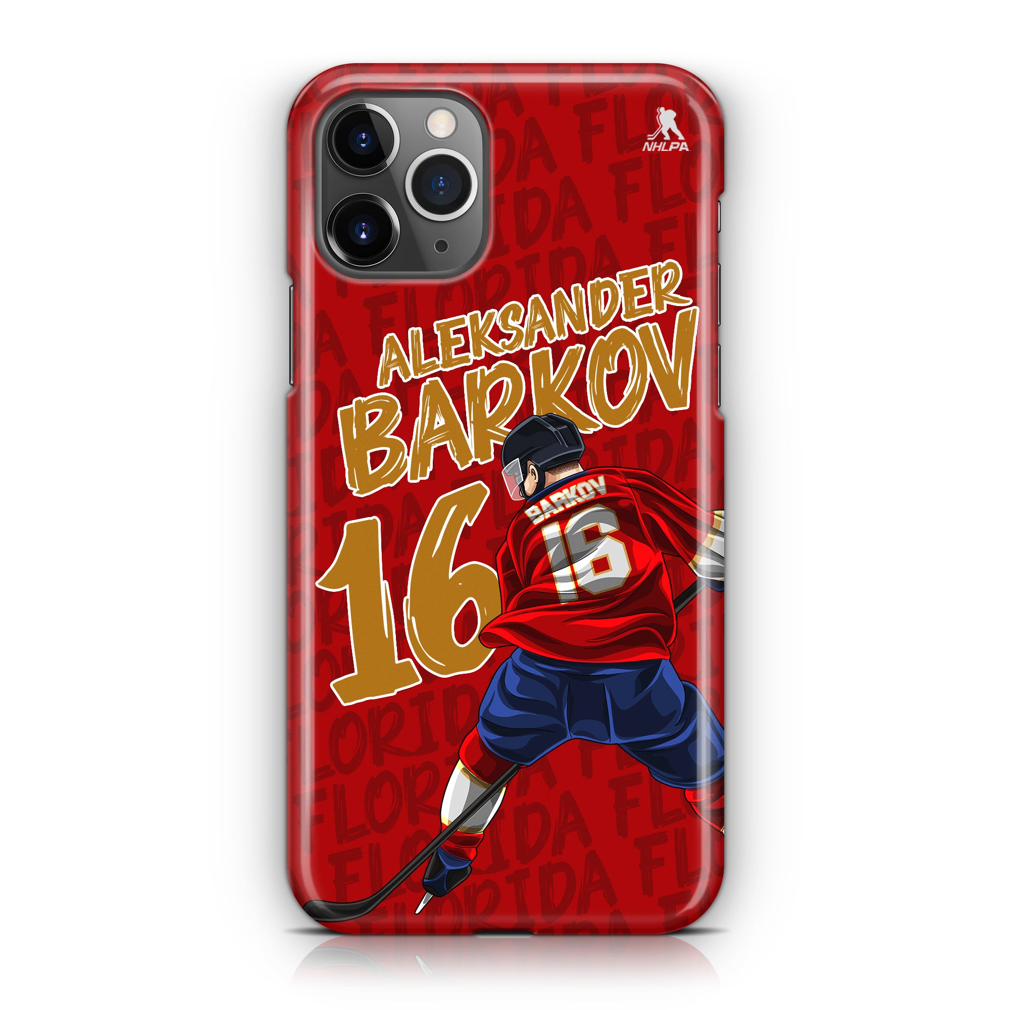 Barkov Star Series 2.0 Case