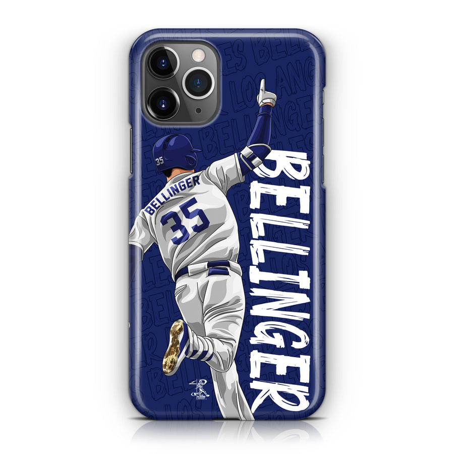 Bellinger Star Series 2.0 Case