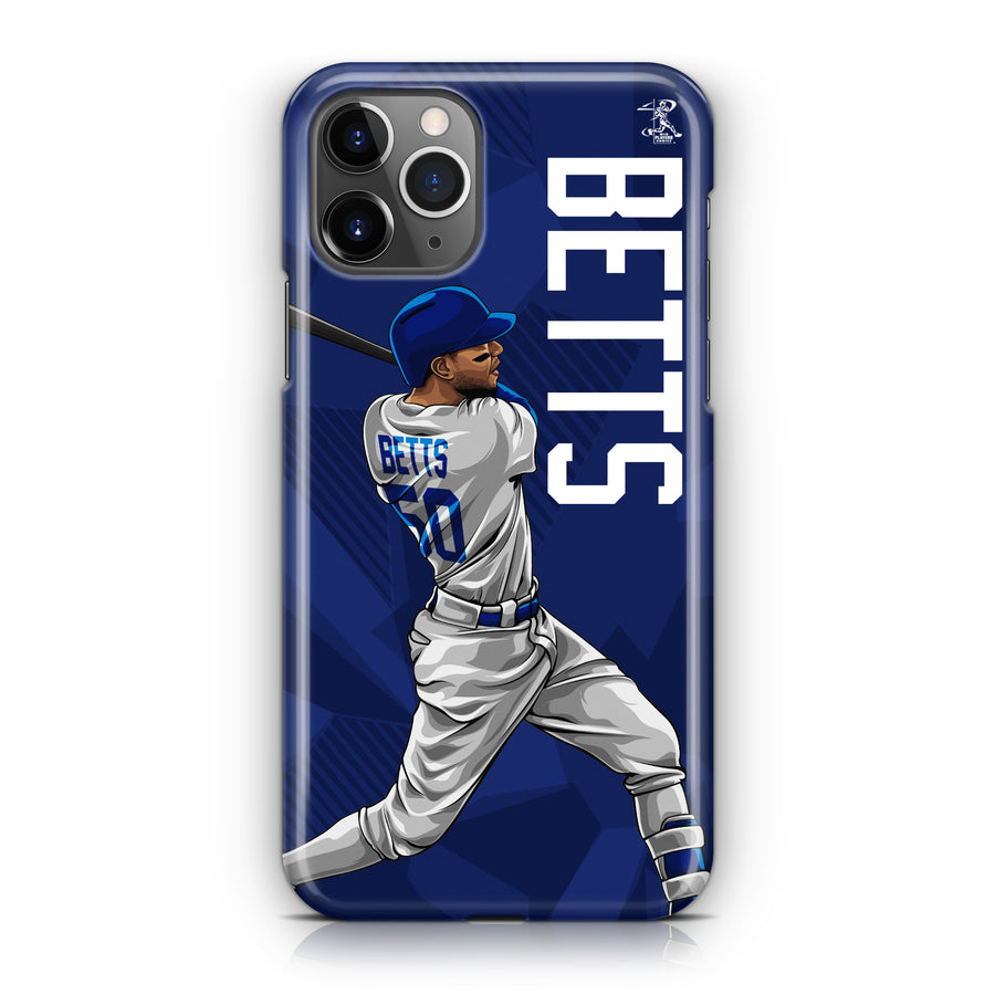 Betts (LA) Star Series 2.0 Case