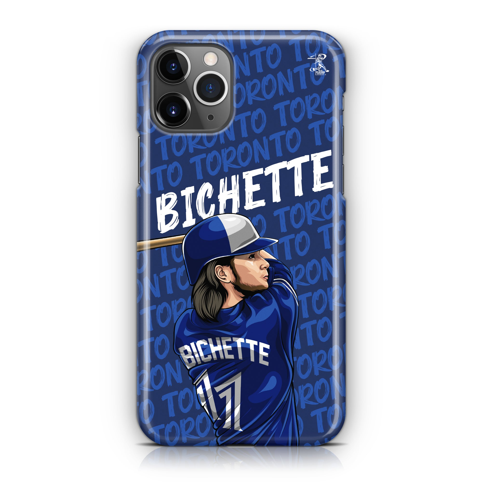 Bichette Star Series 2.0 Case