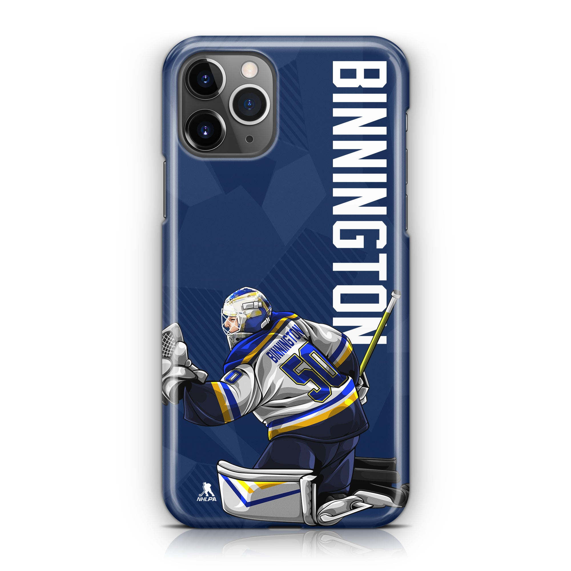 Binnington Star Series 2.0 Case