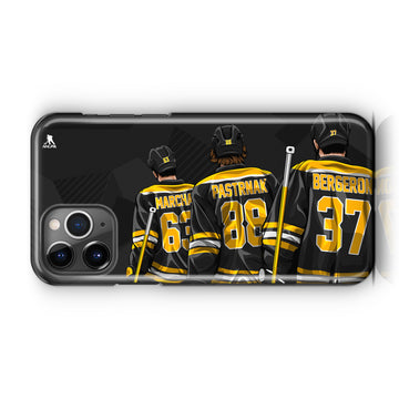 Boston Trio Star Series 2.0 Case