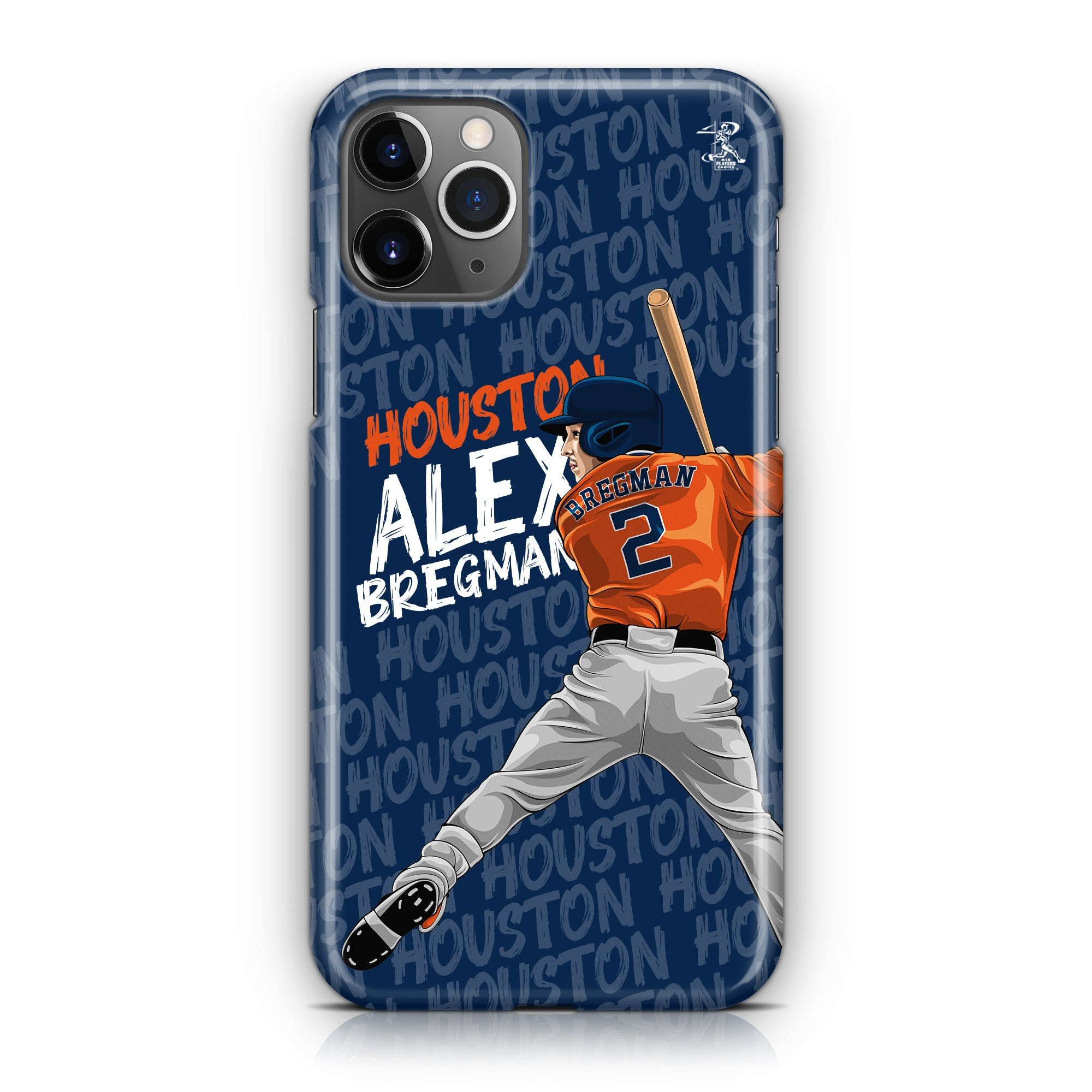 Bregman Star Series 2.0 Case