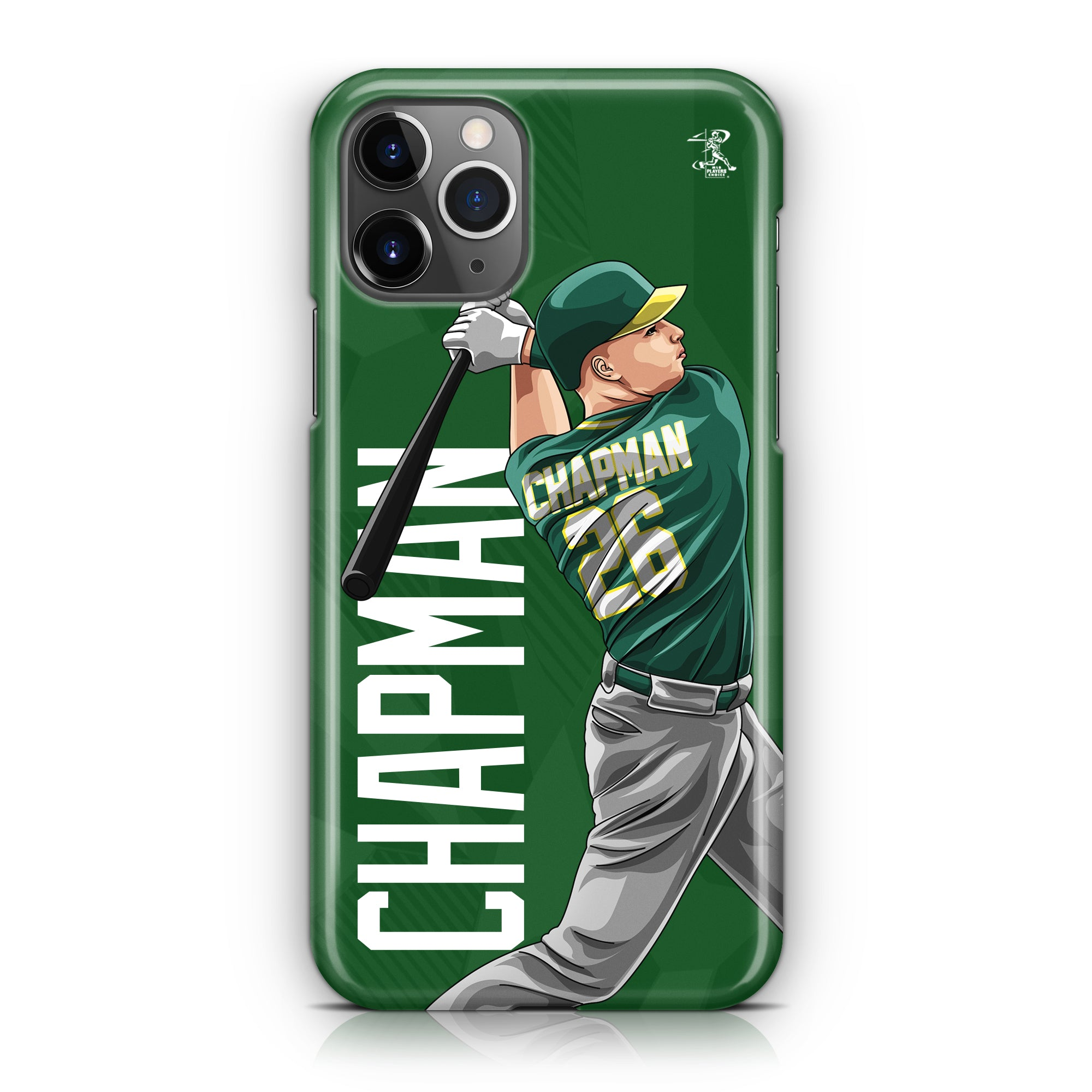 Chapman Star Series 2.0 Case
