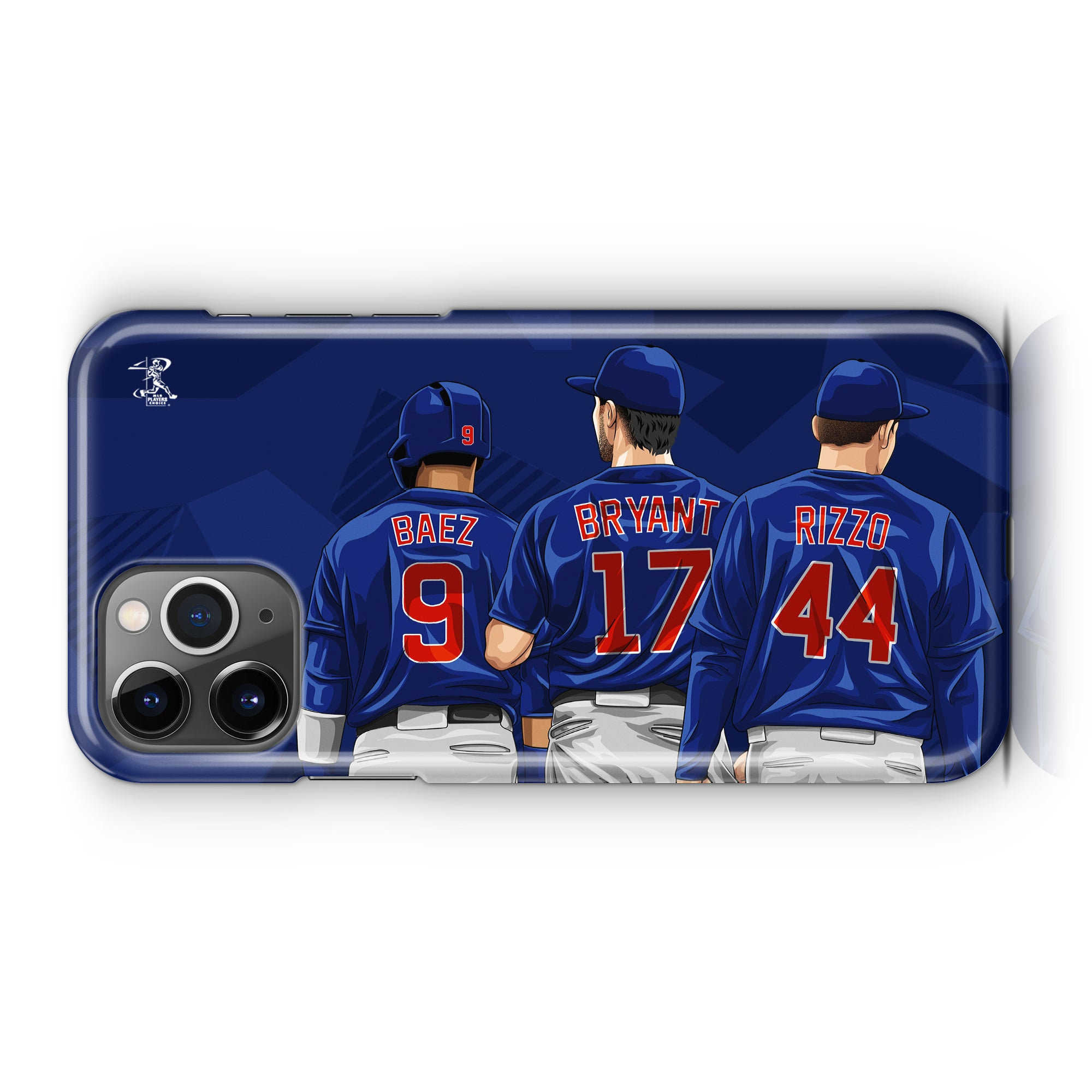 Chicago C Trio Star Series 2.0 Case