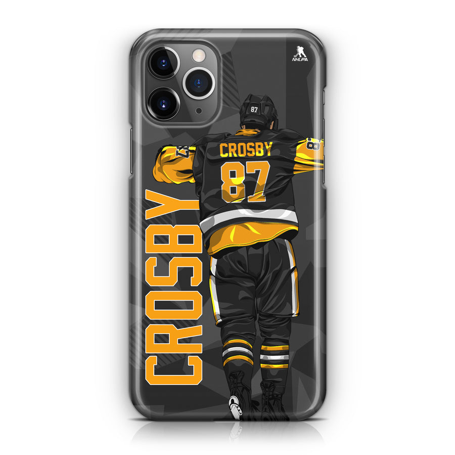 Crosby Star Series 2.0 Case