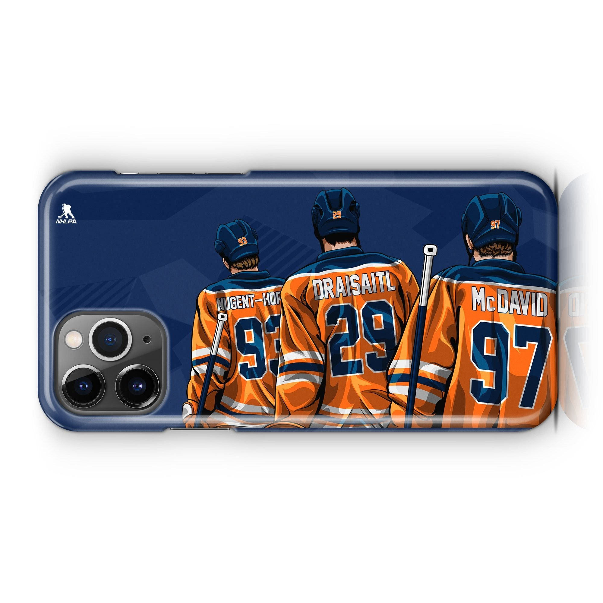 Edmonton Trio Star Series 2.0 Case