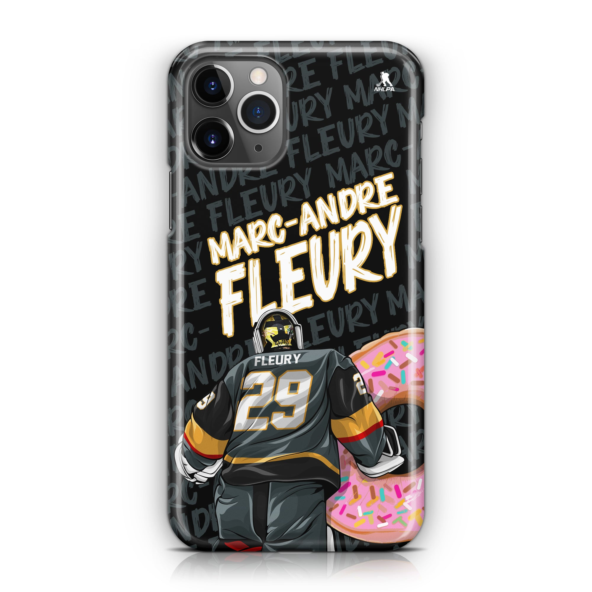 Fleury Donut Star Series 2.0 Case