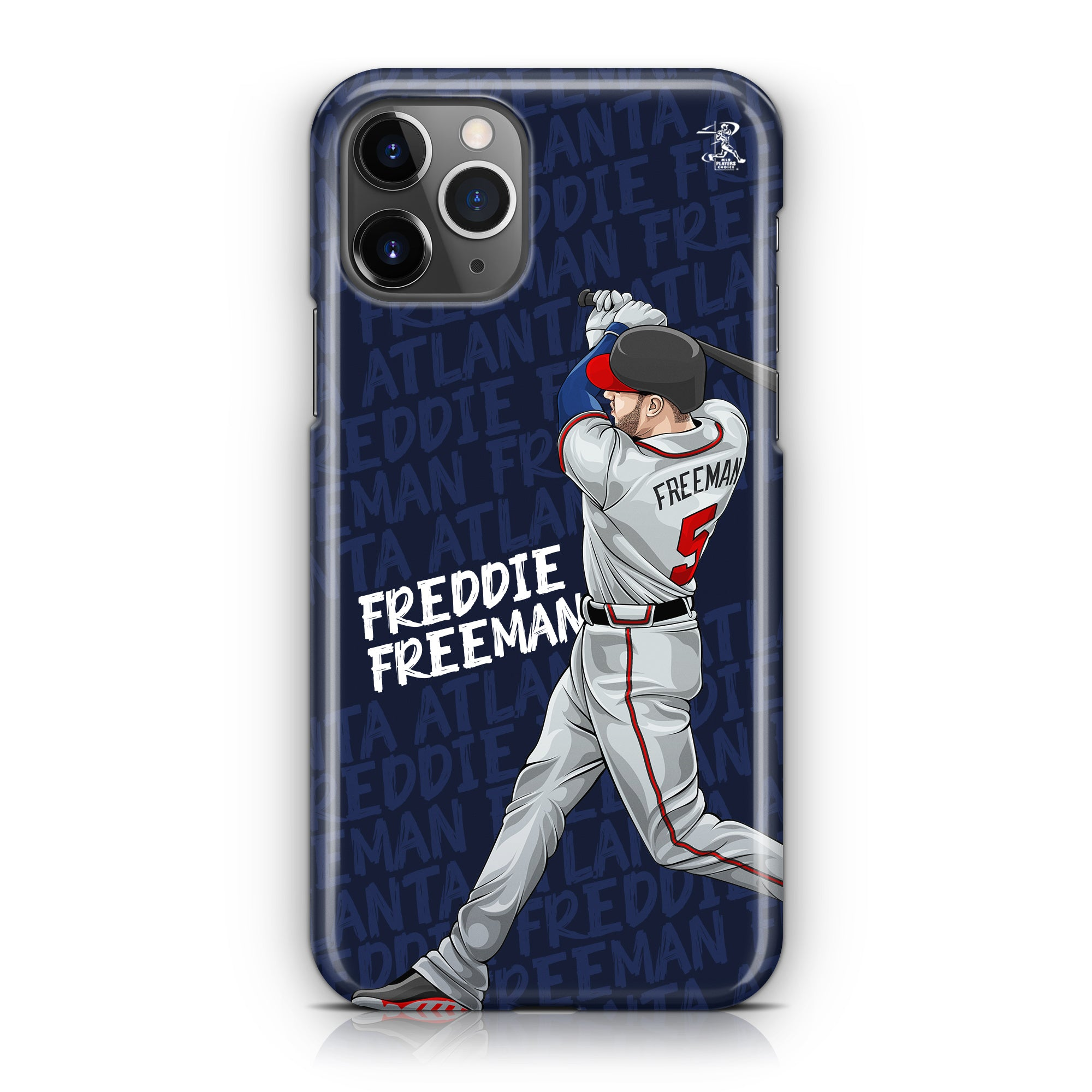 Freeman Star Series 2.0 Case