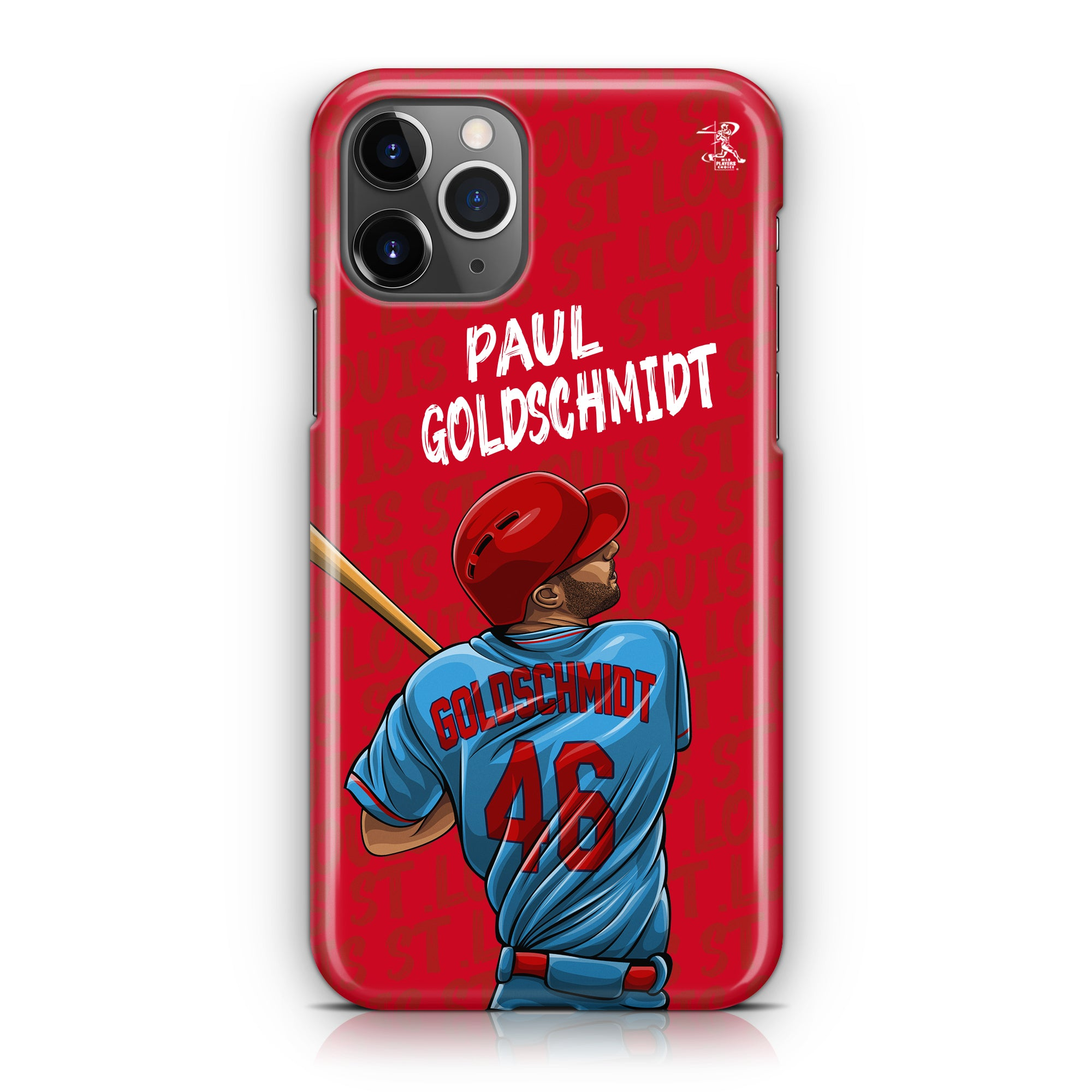 Goldschmidt Star Series 2.0 Case