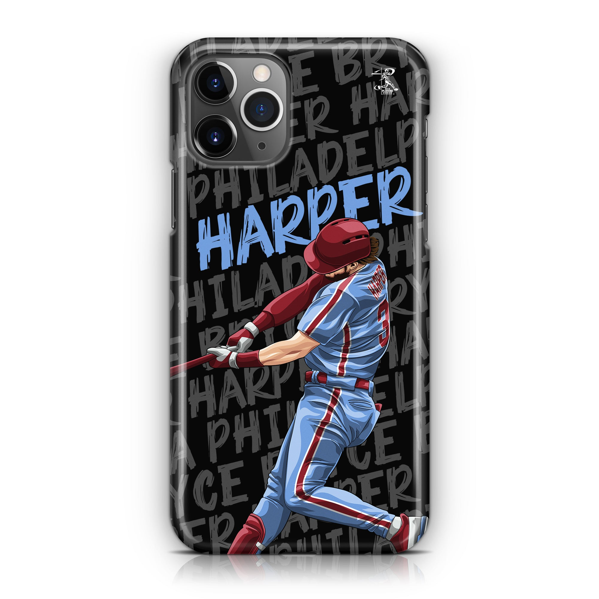 Harper Swing Star Series 2.0 Case
