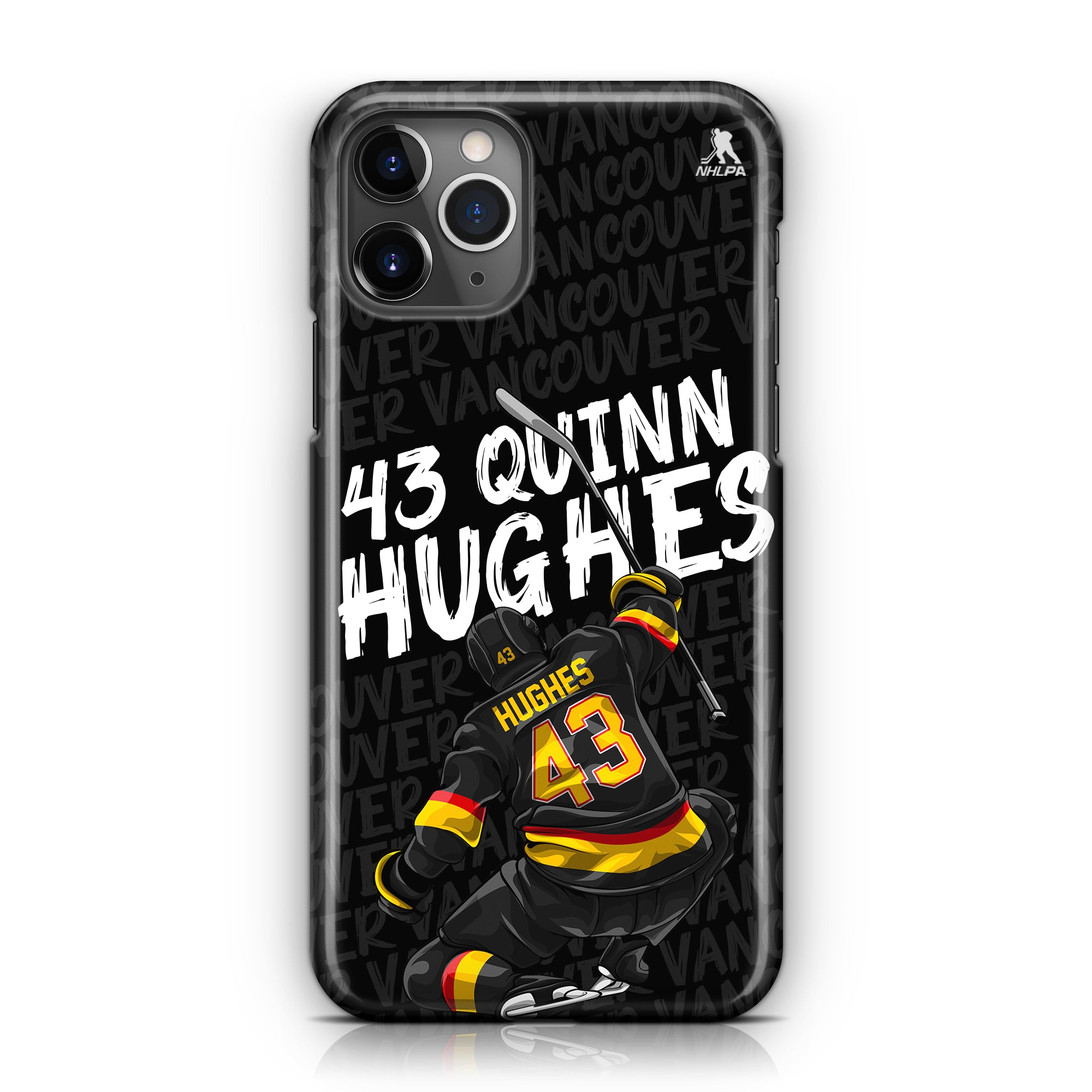Q.Hughes Star Series 2.0 Case