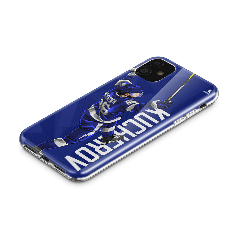Kucherov Star Series 2.0 Case