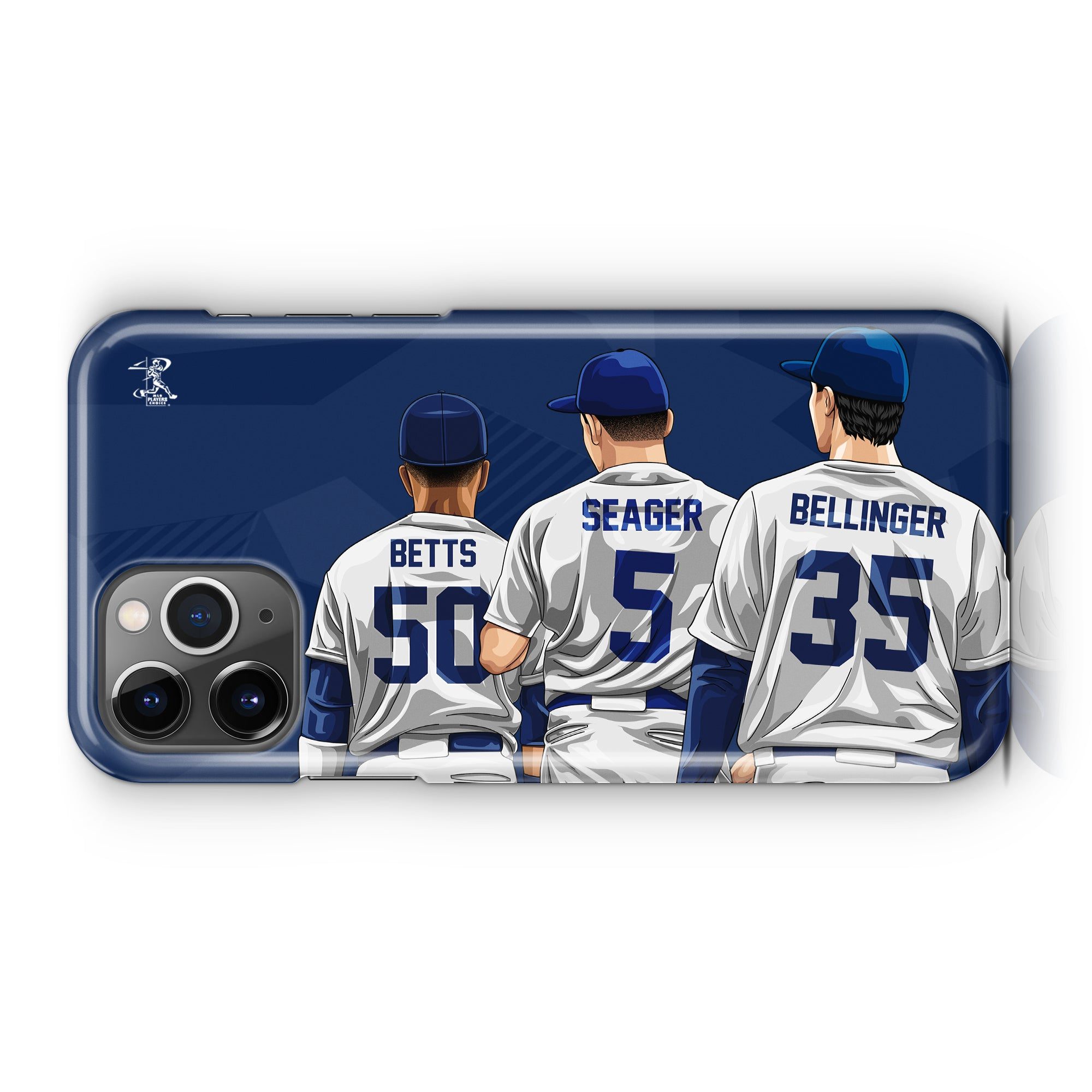 Los Angeles Trio Star Series 2.0 Case