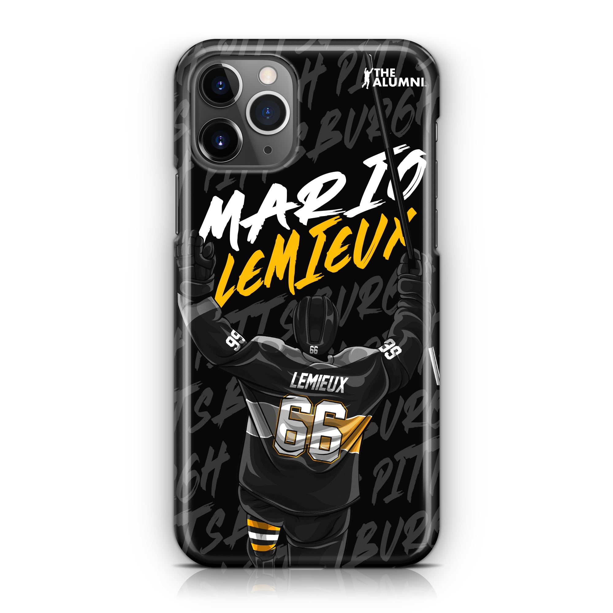 Lemieux Legend Series 2.0 Case