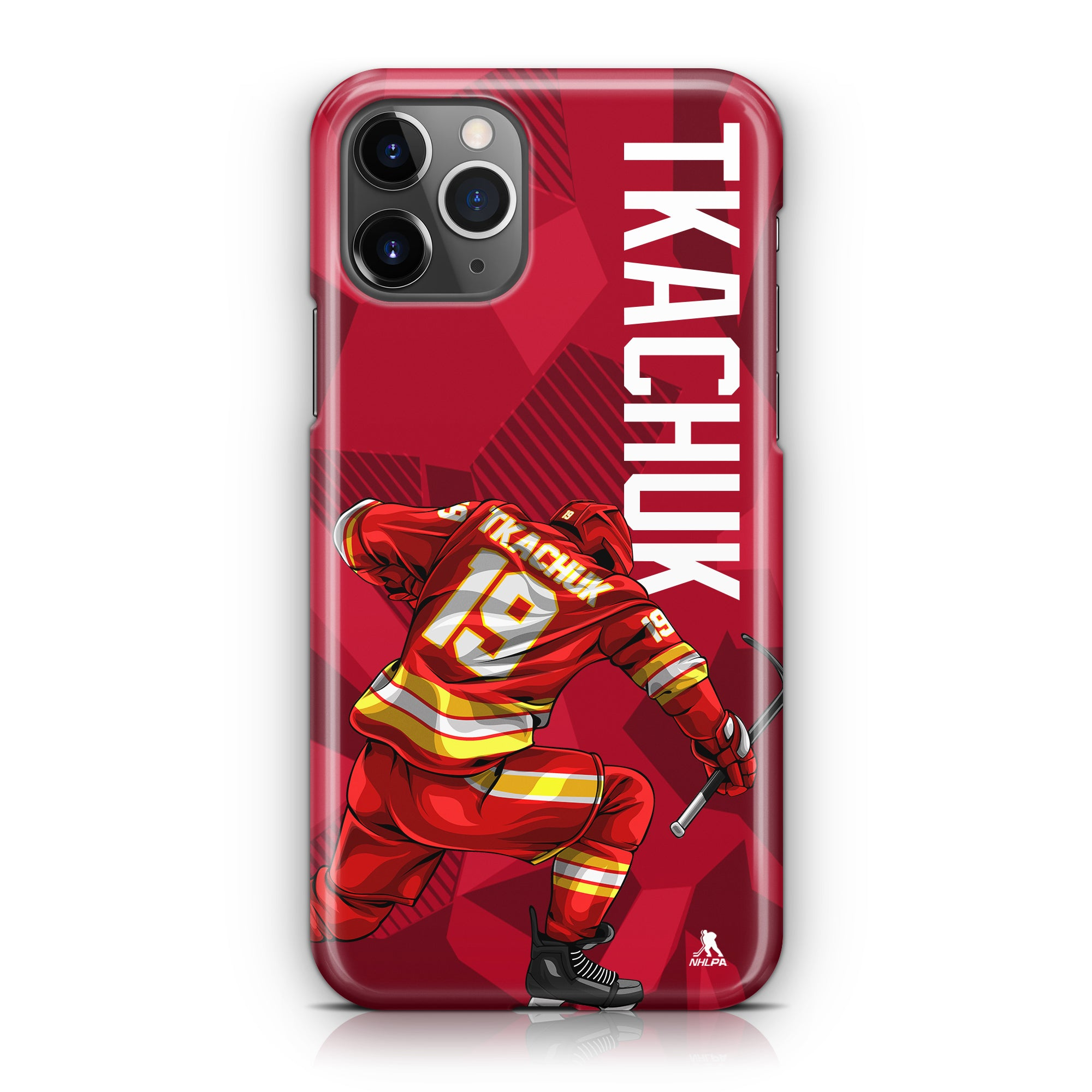 M.Tkachuk Star Series 2.0 Case