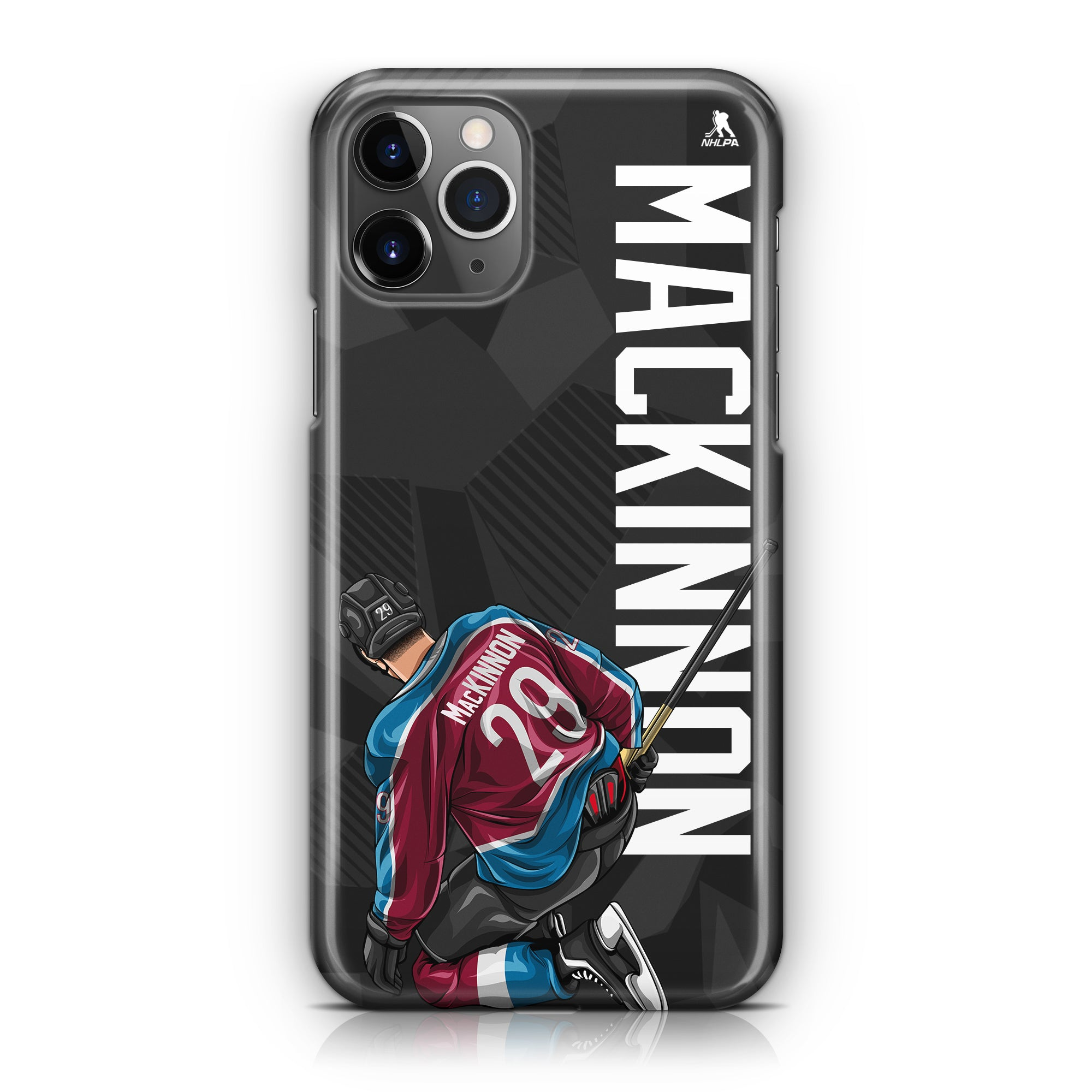 MacKinnon Star Series 2.0 Case
