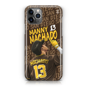 Machado Star Series 2.0 Case