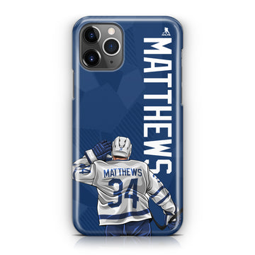 Matthews Star Series 2.0 Case