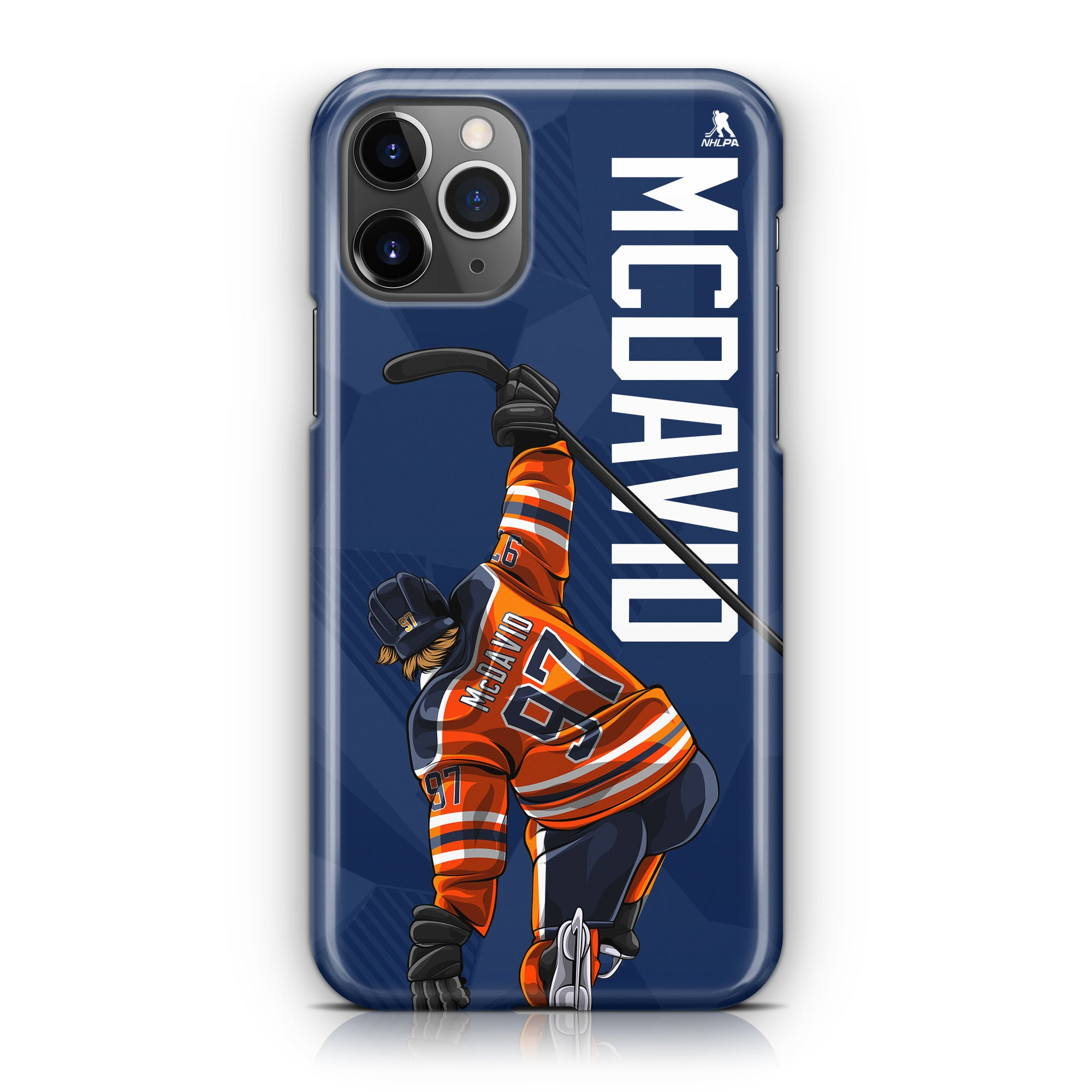 McDavid Star Series 2.0 Case