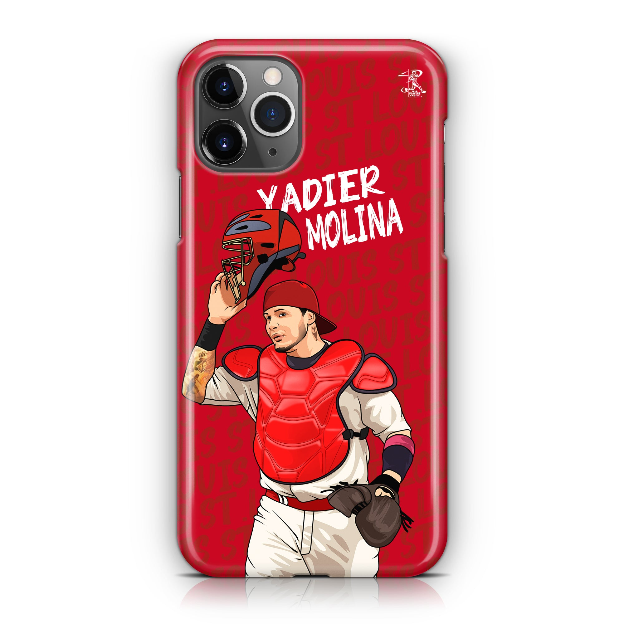 Molina Star Series 2.0 Case