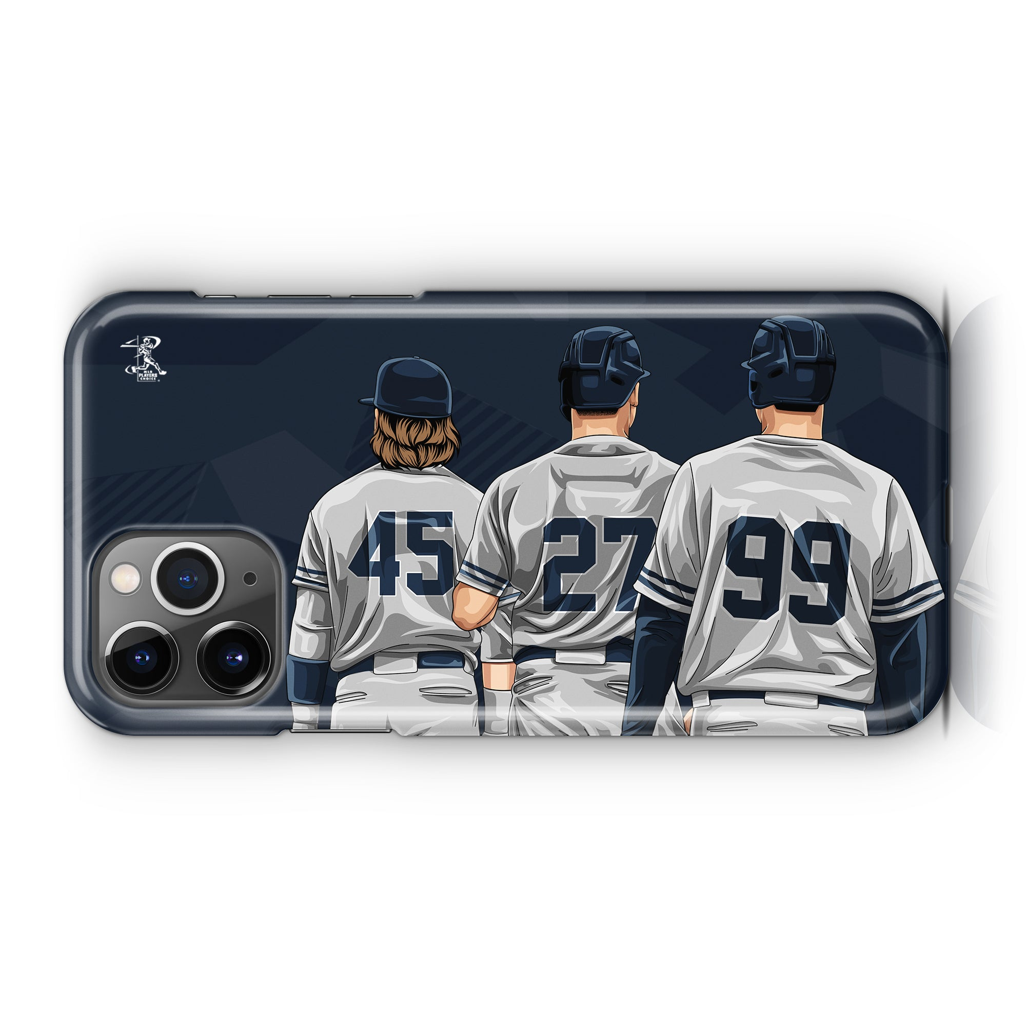 New York Baseball Trio Star Series 2.0 Case