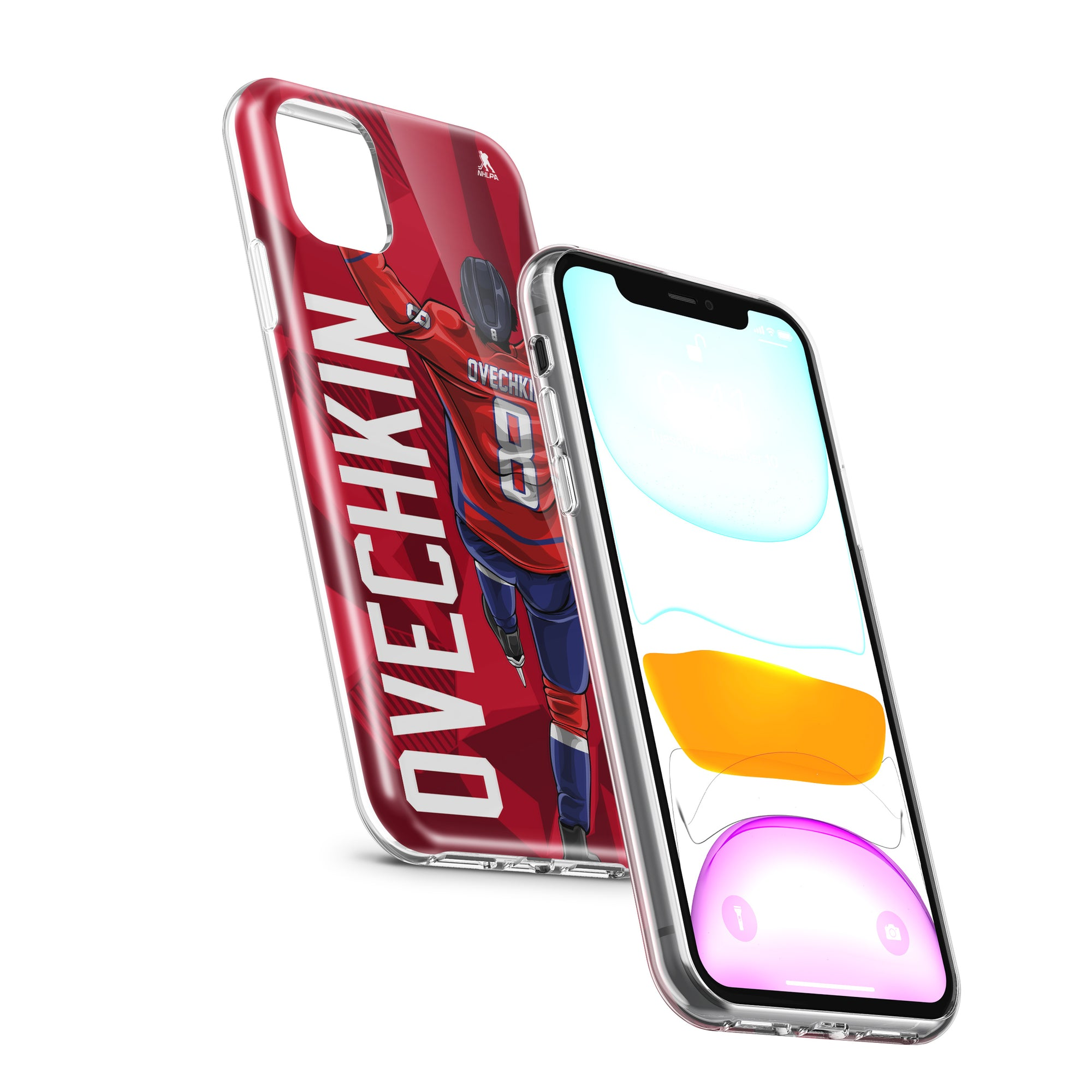 Ovechkin Star Series 2.0 Case