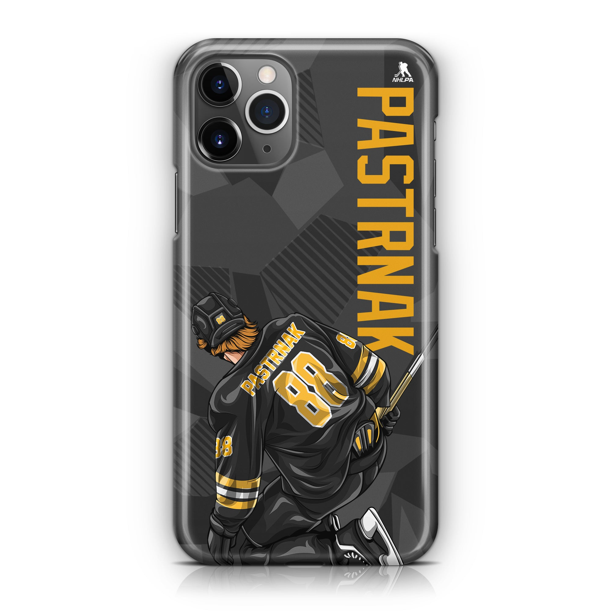Pastrnak Star Series 2.0 Case