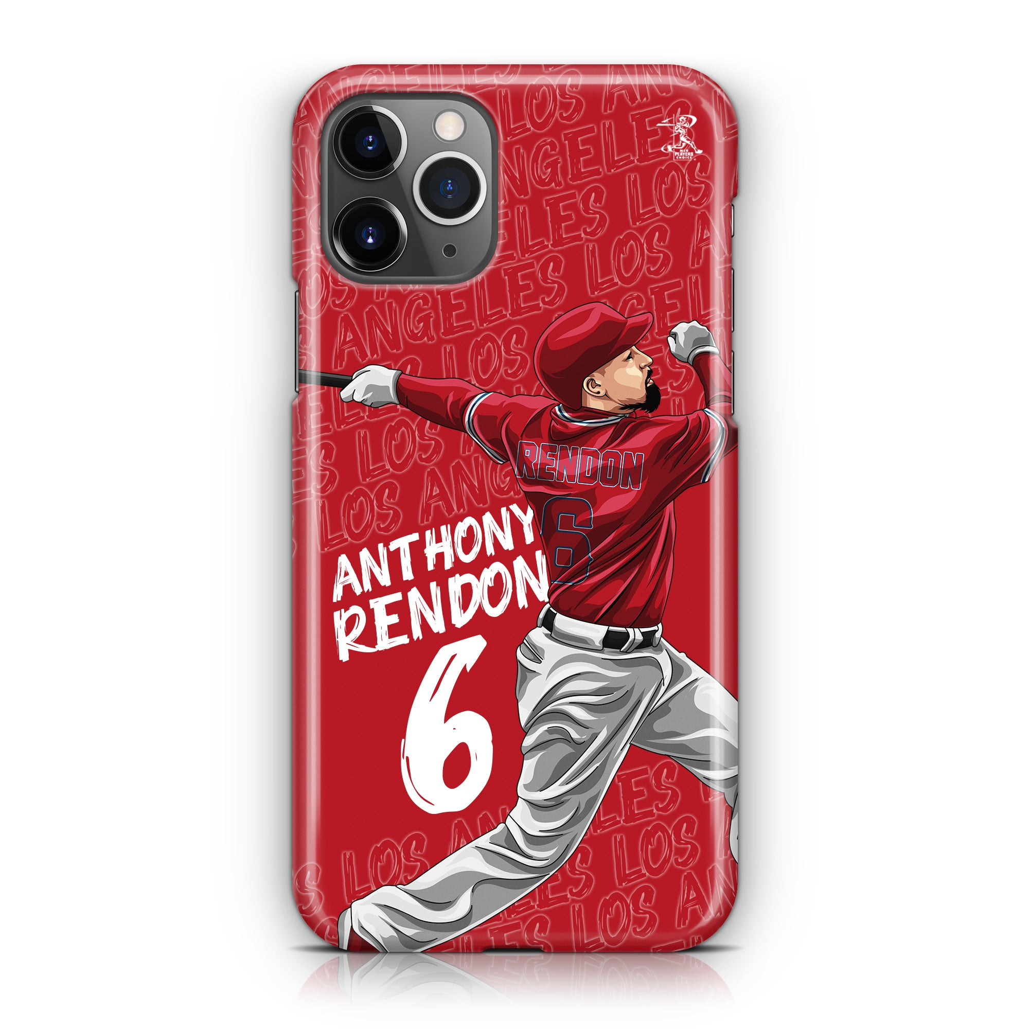 Rendon Star Series 2.0 Case