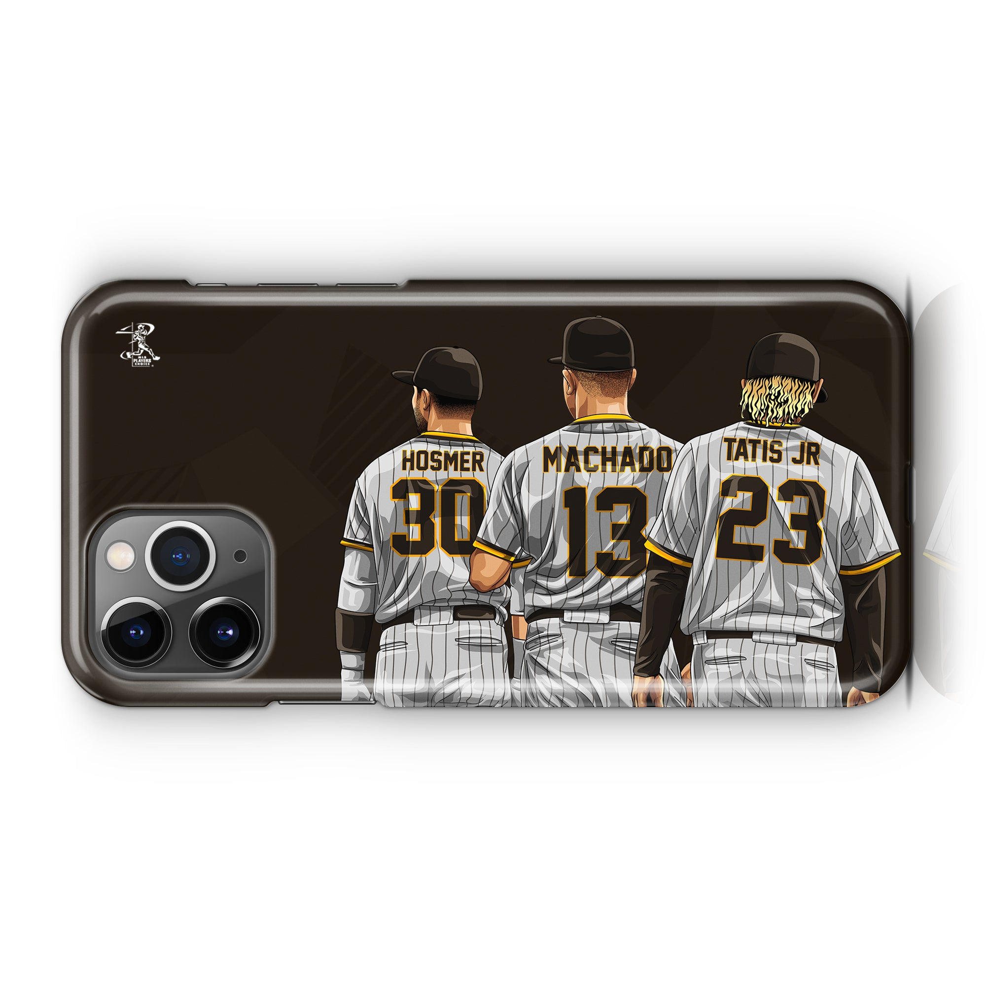 San Diego Trio Star Series 2.0 Case
