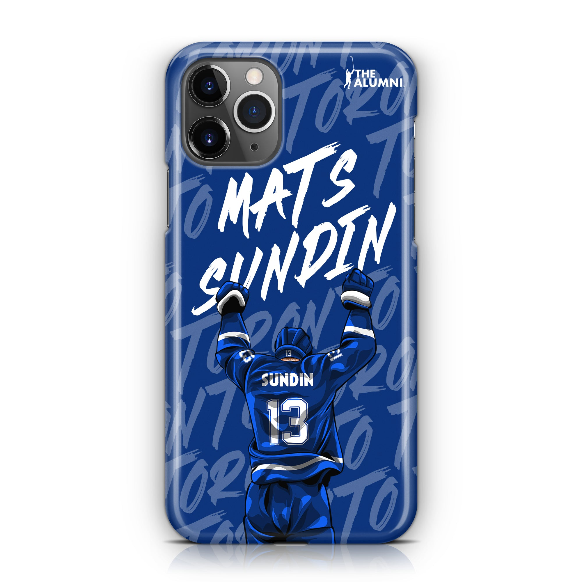 Sundin Legend Series 2.0 Case