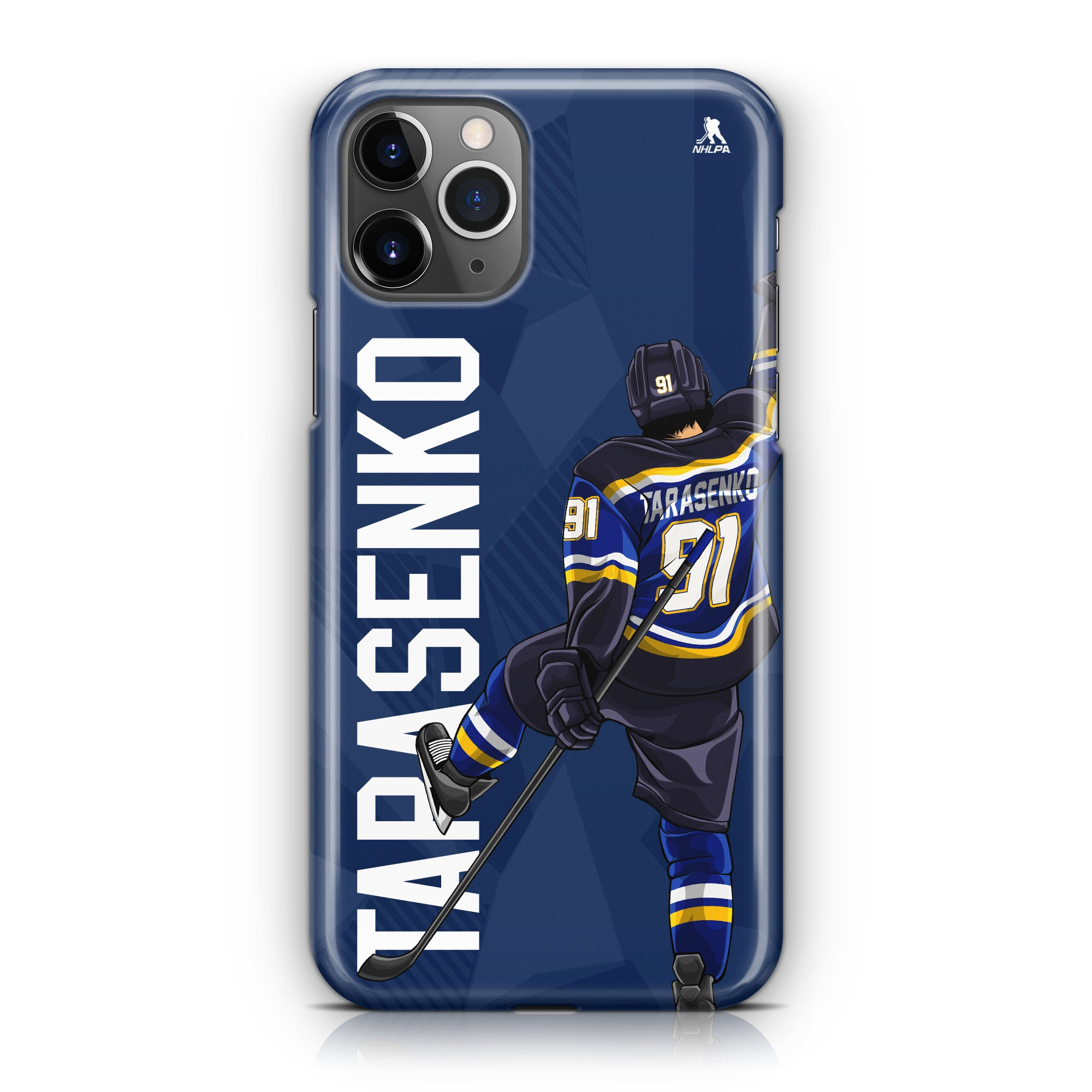 Tarasenko Star Series 2.0 Case