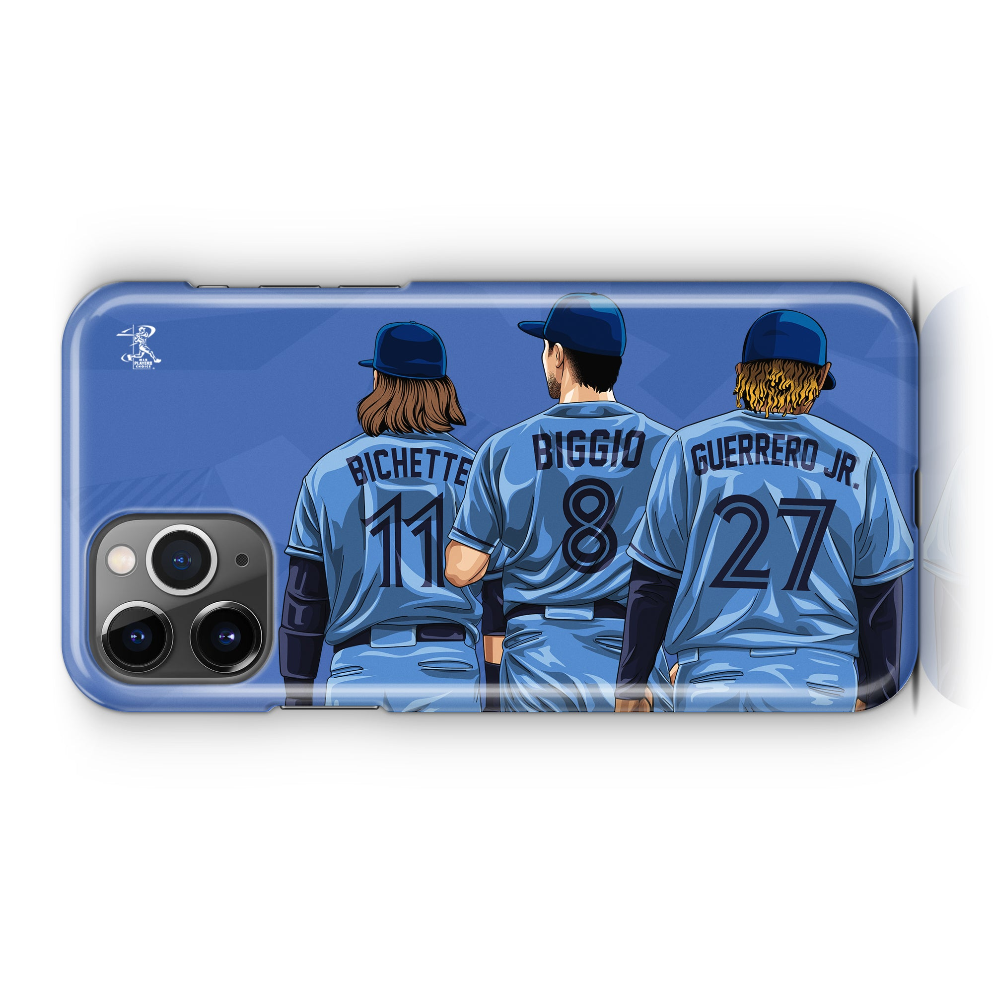 Toronto Baseball Trio Star Series 2.0 Case