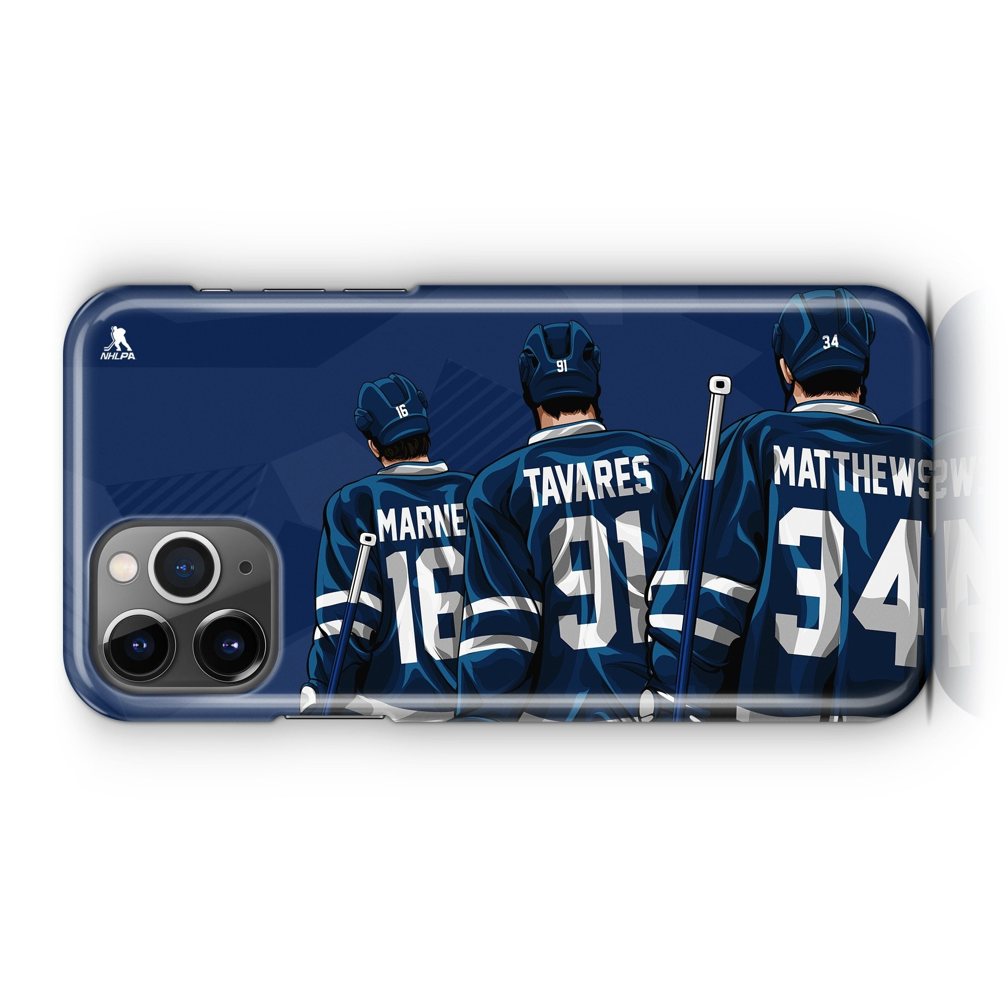 Toronto Trio Star Series 2.0 Case