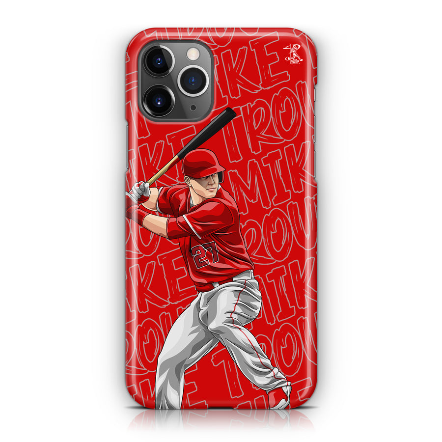 Trout Star Series 2.0 Case