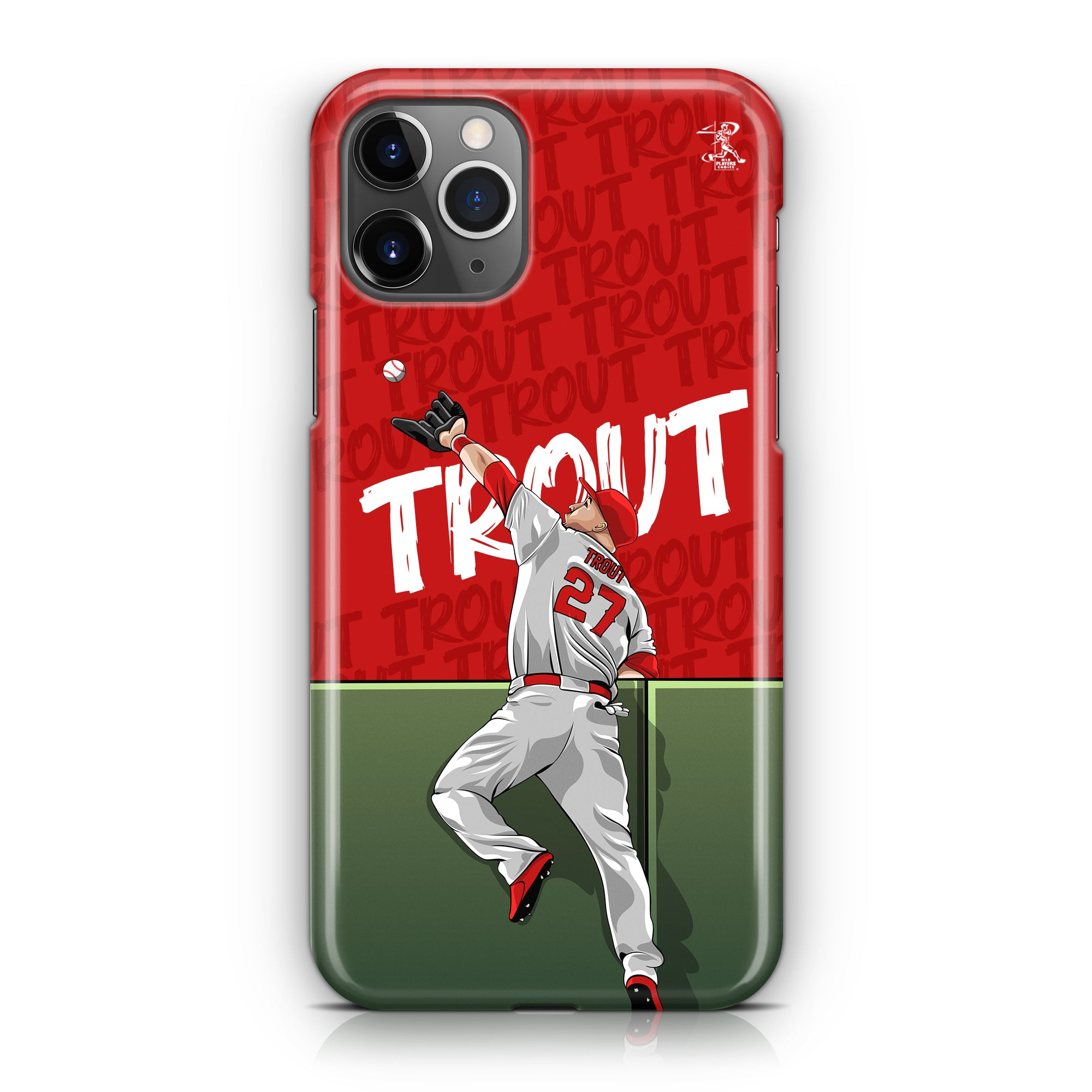 Trout Catch Star Series 2.0 Case