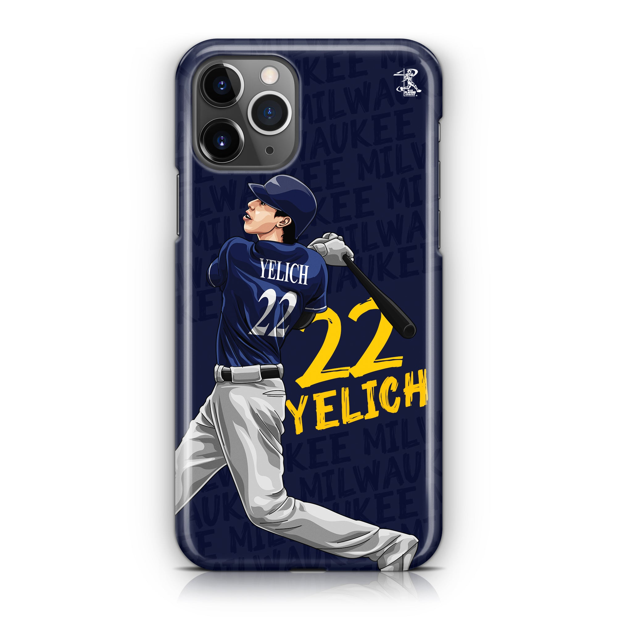 Yelich Star Series 2.0 Case