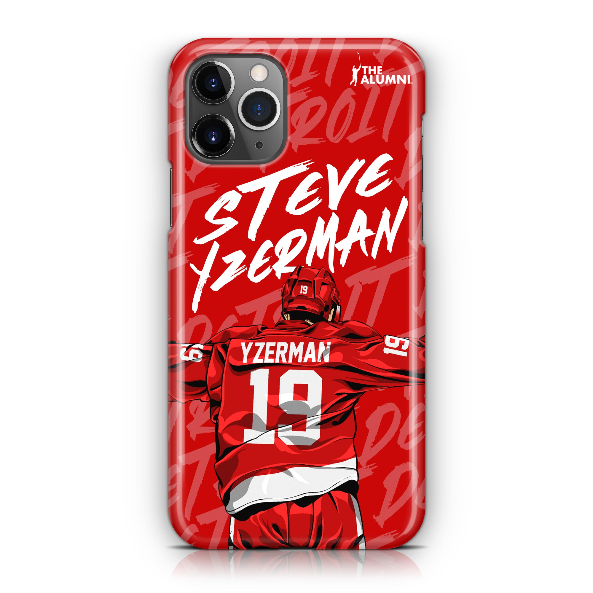 Yzerman Legend Series 2.0 Case