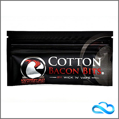 Cotton Bacon V2 Bacon Bits Wicks and Wires -  - VapeAway.co.za