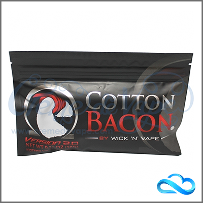 Cotton Bacon V2 Wicks and Wires -  - VapeAway.co.za - 1