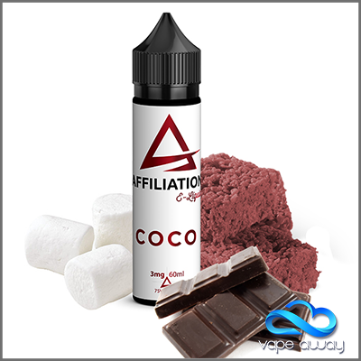 AFFILIATION - COCO - Vape Away