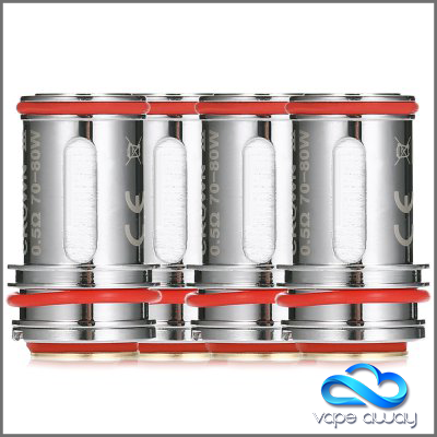 Uwell Crown 3 Replaceable Coils