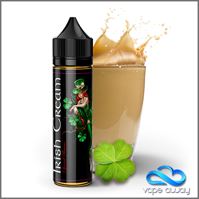 SUBTLE VAPE - IRISH CREAM - Vape Away