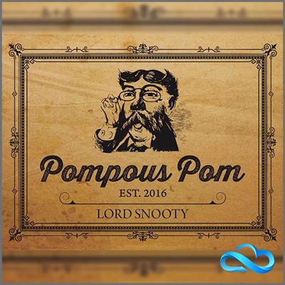 Pompous Pom - LORD SNOOTY