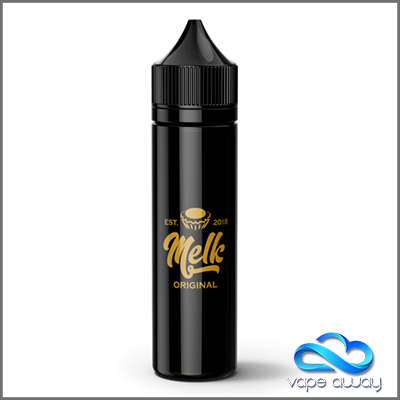 STEAM MASTERS - MELK - Vape Away